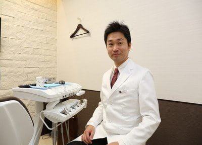 志木駅 東口徒歩 1分 クローバー歯科クリニックのその他写真3