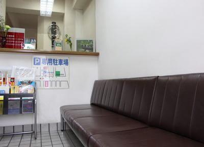 北田辺駅 2番出口徒歩 3分 滝田歯科医院の院内写真2