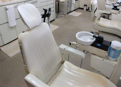 北田辺駅 2番出口徒歩 3分 滝田歯科医院の院内写真4