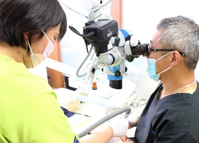 上尾駅 西口バス7分 新海歯科医院写真5