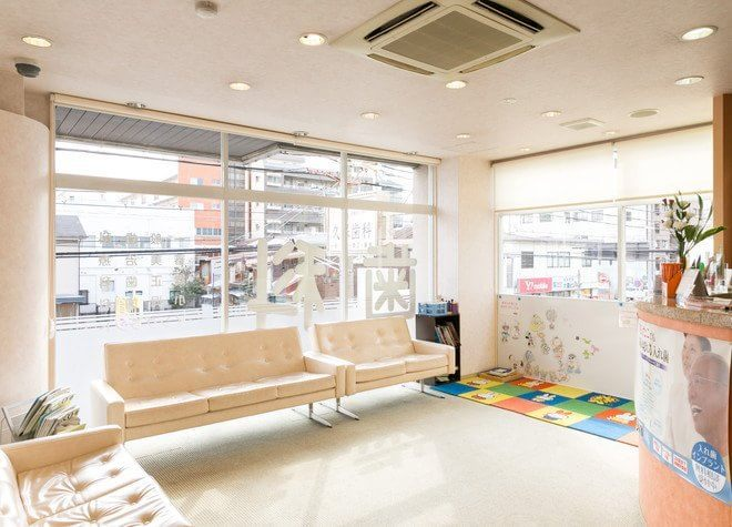 久保歯科医院(明石市)の画像