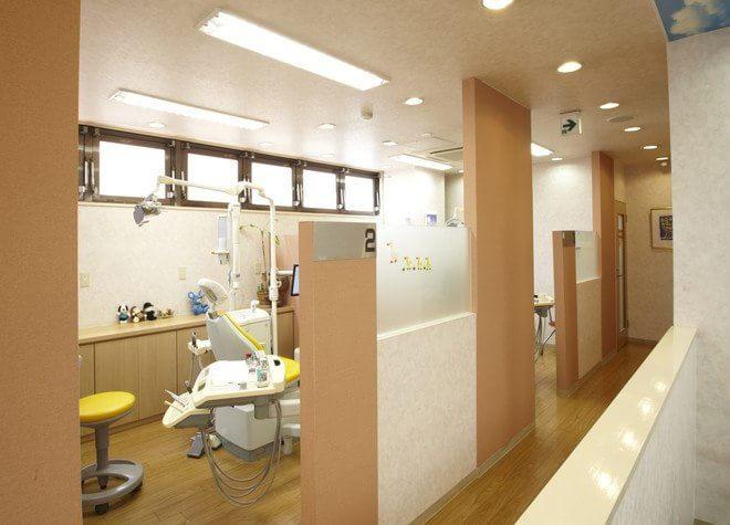 明石駅 南口徒歩 7分 久保歯科医院(明石市)の院内写真7