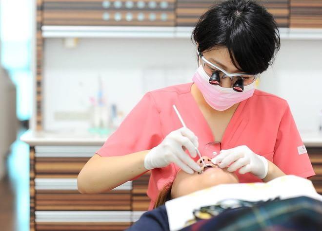 千里山駅 出口徒歩1分 西川歯科医院写真5