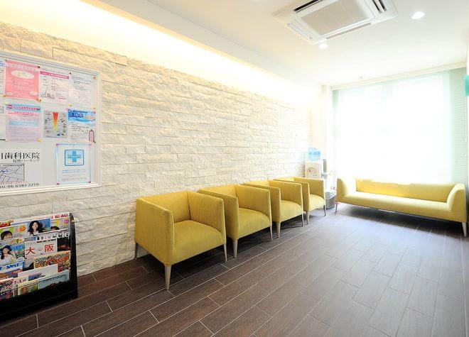 千里山駅 徒歩1分 西川歯科医院のその他写真7