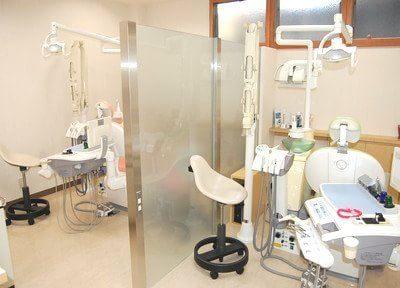 山室歯科医院のスライダー画像5