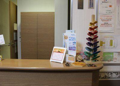 練馬駅 徒歩14分 山室歯科医院の院内写真6