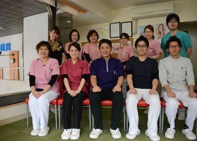 北方駅(福岡県) 出口徒歩 6分 上田歯科医院のスタッフ写真2