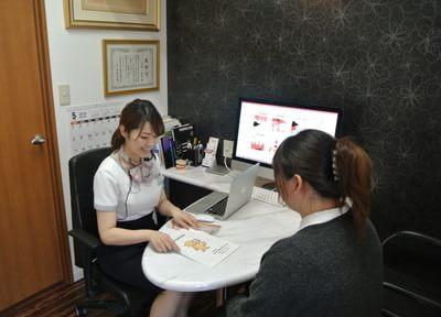 北方駅(福岡県) 出口徒歩 6分 上田歯科医院のスタッフ写真3