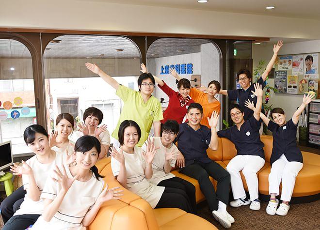 北方駅(福岡県) 出口徒歩 6分 上田歯科医院写真1