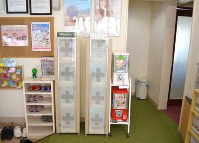 北方駅(福岡県) 出口徒歩 6分 上田歯科医院の院内写真5