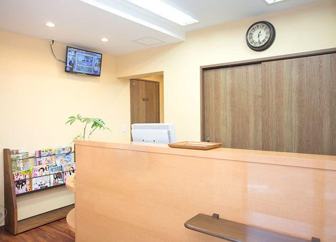 鴨居駅 南口徒歩 15分 やまびこ歯科医院写真1
