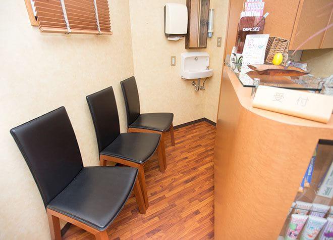 鴨居駅 南口徒歩 15分 やまびこ歯科医院の院内写真4
