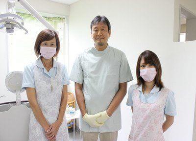 城歯科クリニックの画像