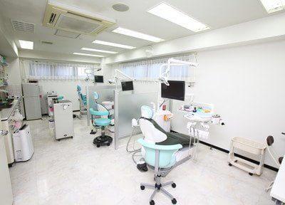 亀有駅 北口徒歩 3分 YOU歯科クリニックのその他写真3