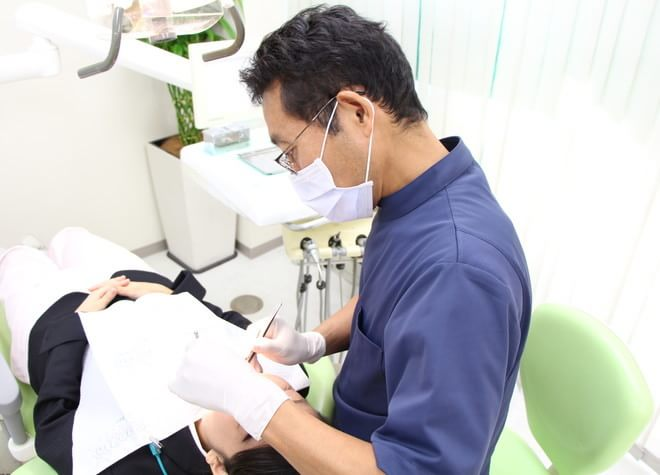 藤関歯科医院の画像