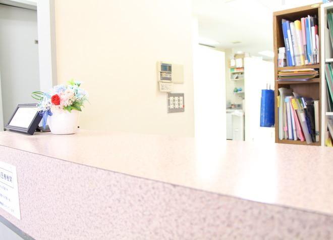 菊川駅(東京都) A4徒歩3分 藤関歯科医院の院内写真3