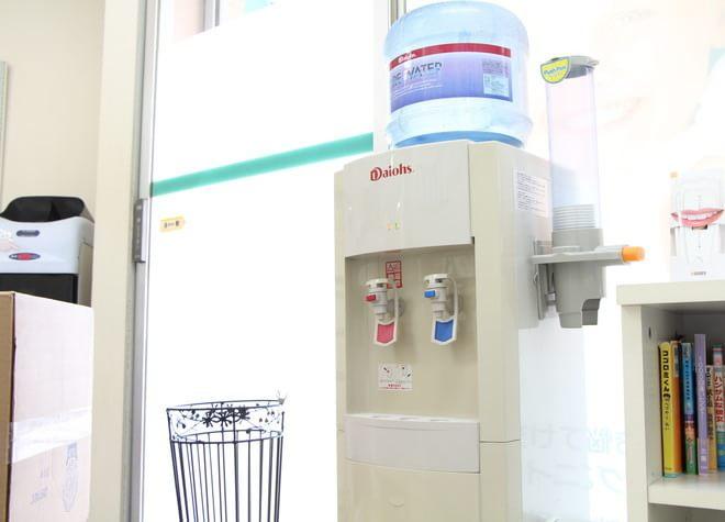 菊川駅(東京都) A4徒歩3分 藤関歯科医院の院内写真6
