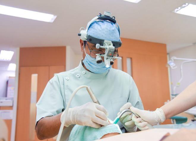 予防ケアもポイント!シーラントやフッ素塗布で虫歯を予防