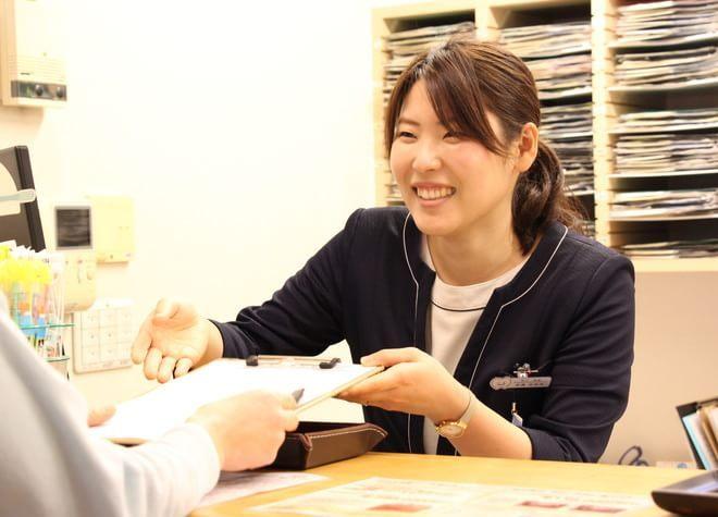 原田歯科クリニック(千葉市若葉区)の画像