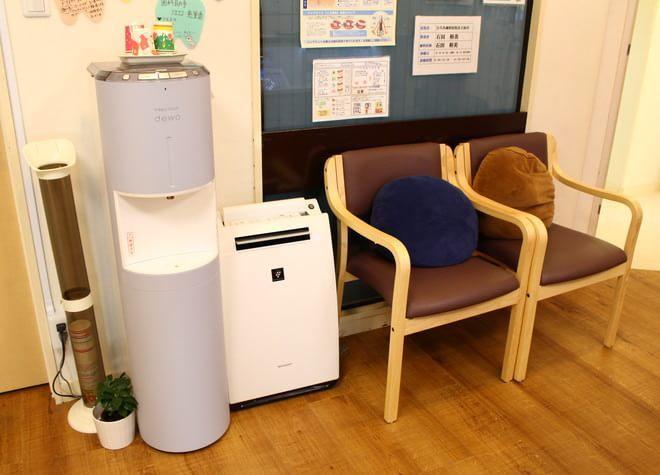仙川駅 出入口徒歩 3分 ひろみ歯科医院京王仙川の院内写真3