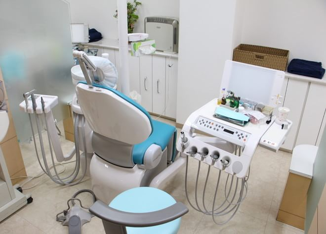 ひろ歯科医院(練馬区)の画像