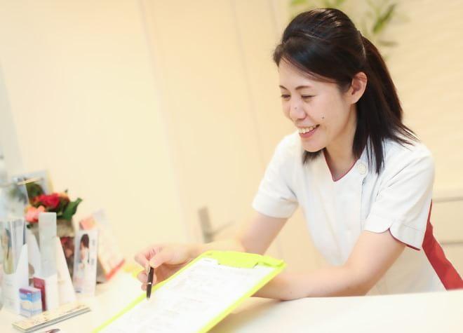 福井駅(福井県) 出口徒歩 2分 Ai Dental Clinicのスタッフ写真2