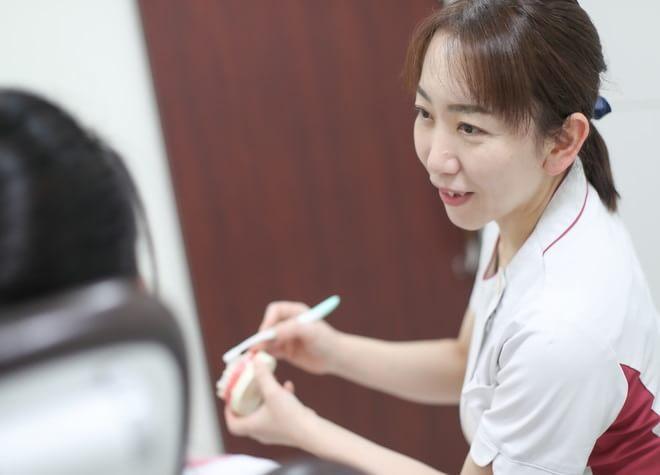 福井駅(福井県) 出口徒歩 2分 Ai Dental Clinicのスタッフ写真4