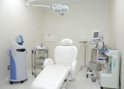 福井駅(福井県) 出口徒歩 2分 Ai Dental Clinicの院内写真7