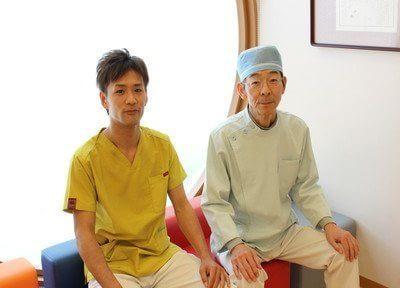 村田歯科医院の院長先生