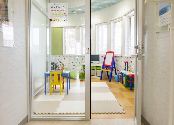 西寒河江駅 出口車12分 スマイル歯科医院の院内写真4