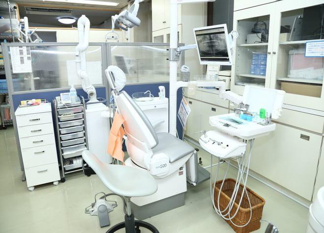 【本厚木駅 北口徒歩4分】 本厚木歯科クリニックの院内写真6