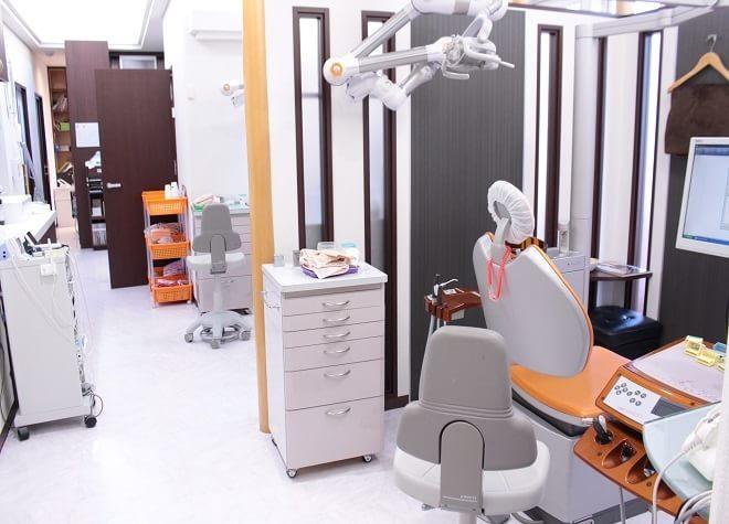 歯科用CTでお口の状態を把握!精度の高い治療
