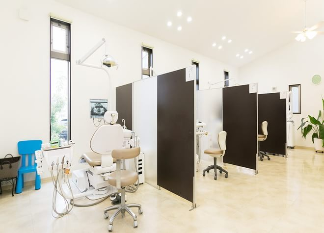 ピオニー歯科医院の画像