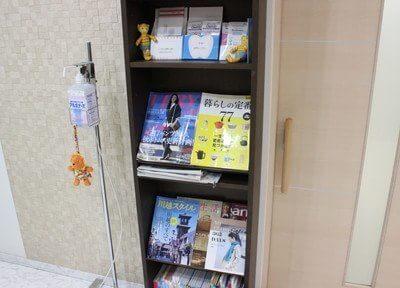 高坂駅 出口徒歩 15分 ピオニー歯科医院のその他写真4