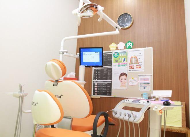 草加クレイン歯科クリニックの画像