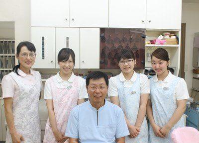 飯野歯科の画像