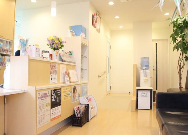 北坂戸駅 東口徒歩 1分 北坂戸オレンジ歯科の写真3