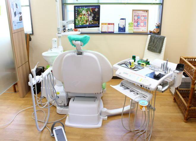 たけばやし歯科医院の画像