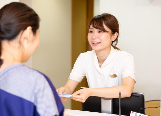 石神井公園駅 西口徒歩 1分 なかがわ歯科医院 ホワイトエッセンスのスタッフ写真2