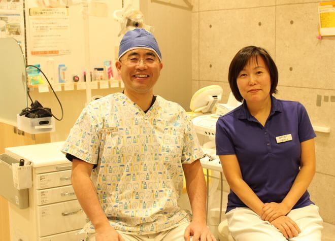 ワコ歯科・矯正歯科クリニックの画像