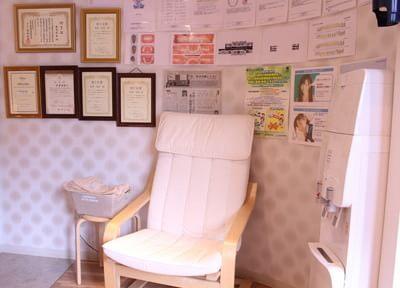 平間駅 出口徒歩2分 ワコ歯科・矯正歯科クリニックの院内写真3