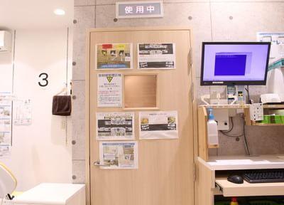 平間駅 出口徒歩2分 ワコ歯科・矯正歯科クリニックの院内写真6
