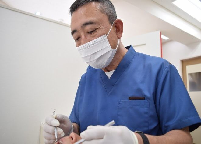 三ノ宮駅 出口徒歩 5分 木村歯科医院のスタッフ写真2