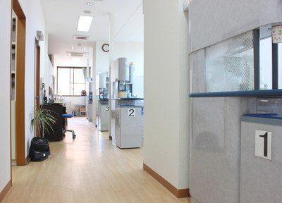 宇宿駅 出口車 5分 桜ヶ丘歯科医院のその他写真4