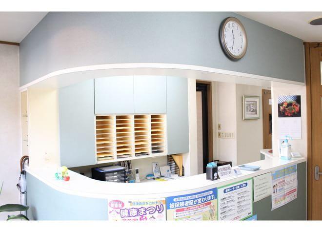 佐々木歯科医院の画像