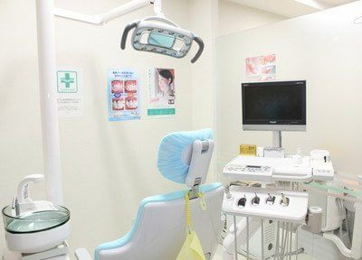 醍醐駅(京都府) 出口徒歩 3分 きのした歯科クリニックの院内写真2