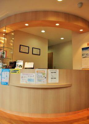 醍醐駅(京都府) 出口徒歩 3分 きのした歯科クリニックの院内写真3