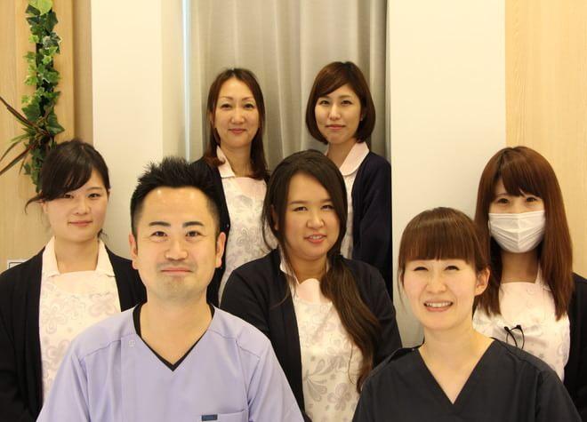 日野ファミリー歯科医院の画像
