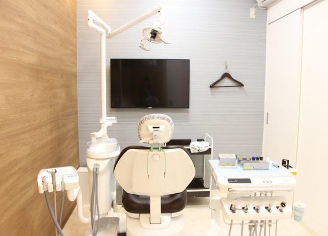 日野駅(東京都) 徒歩2分 日野ファミリー歯科医院の院内写真5