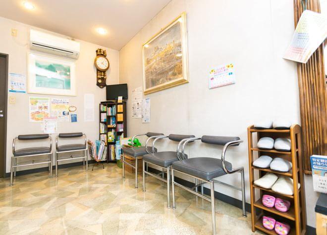 鳥居歯科医院(青葉区)の画像